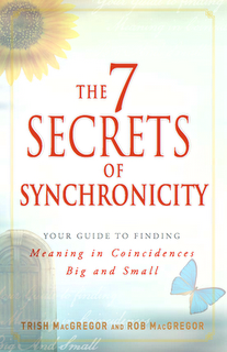 7 Secrets of Synchronicity book cover